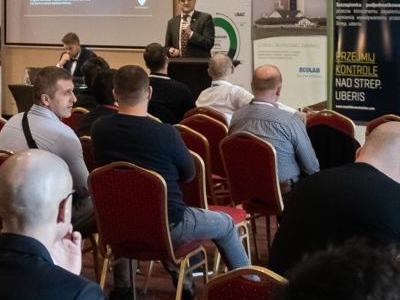 Międzynarodowa Konferencja Stopmastitis 5