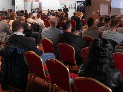 Międzynarodowa Konferencja Stopmastitis 3