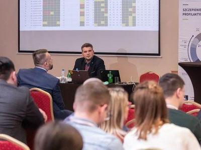 Międzynarodowa Konferencja Stopmastitis 10
