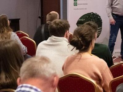Międzynarodowa Konferencja Stopmastitis 18