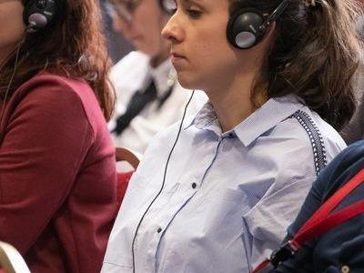 Międzynarodowa Konferencja Stopmastitis 17