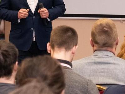 Międzynarodowa Konferencja Stopmastitis 7